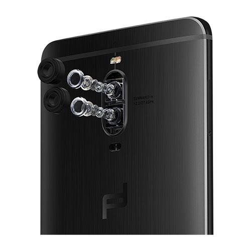 Mate 9 Porsche Design Dual Sim 256GB LTE 4G Negru 6GB