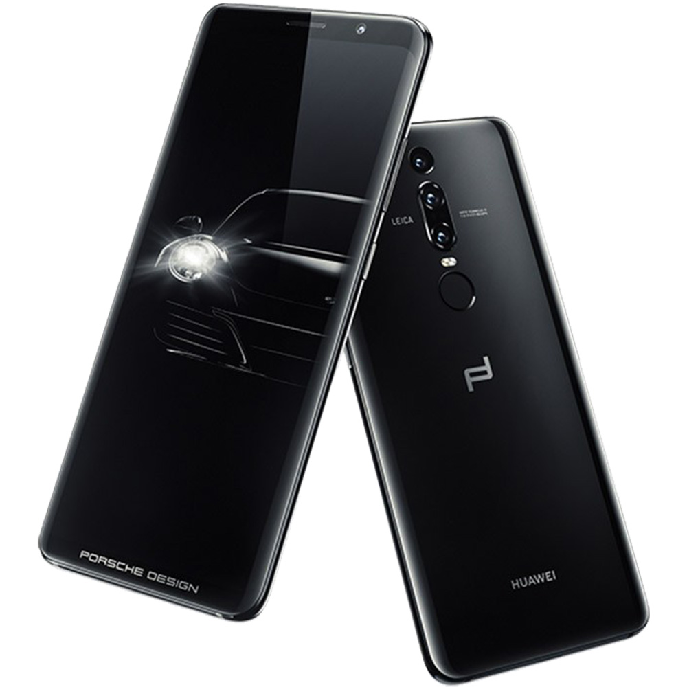 Mate RS Porsche Design  Dual Sim 256GB LTE 4G Negru  6GB RAM