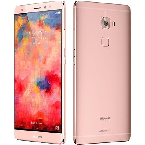 Mate S Dual Sim 64GB LTE 4G Roz Auriu 3GB RAM
