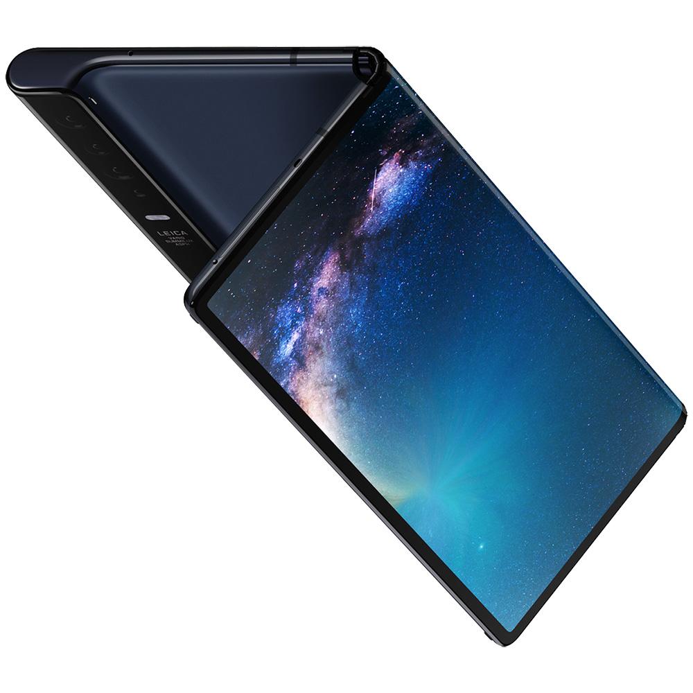 Mate X  Dual Sim 512GB LTE 4G Albastru  8GB RAM