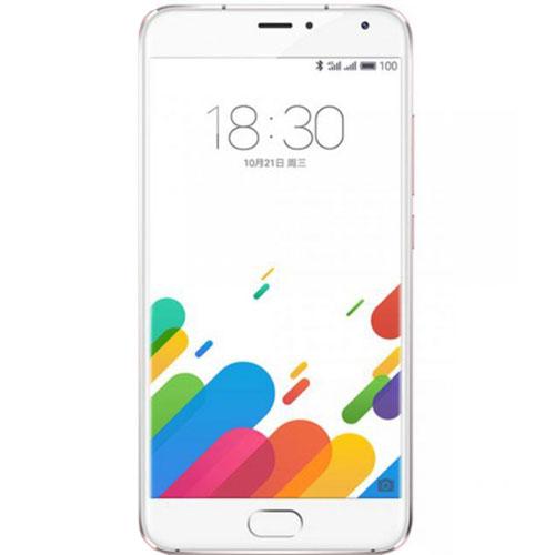 Metal Dual Sim 16GB LTE 4G Roz