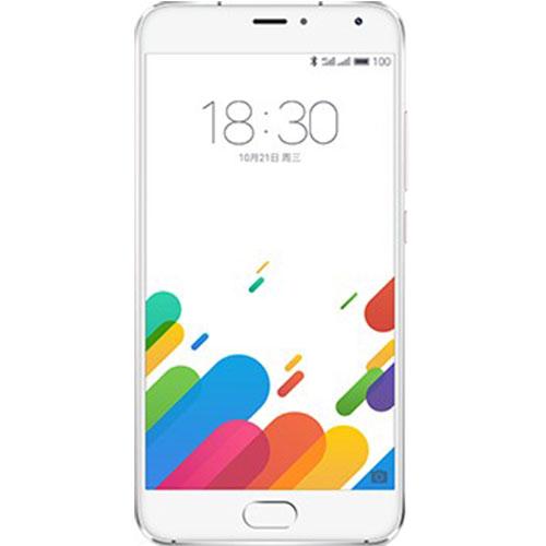 Metal Dual Sim 32GB LTE 4G Alb