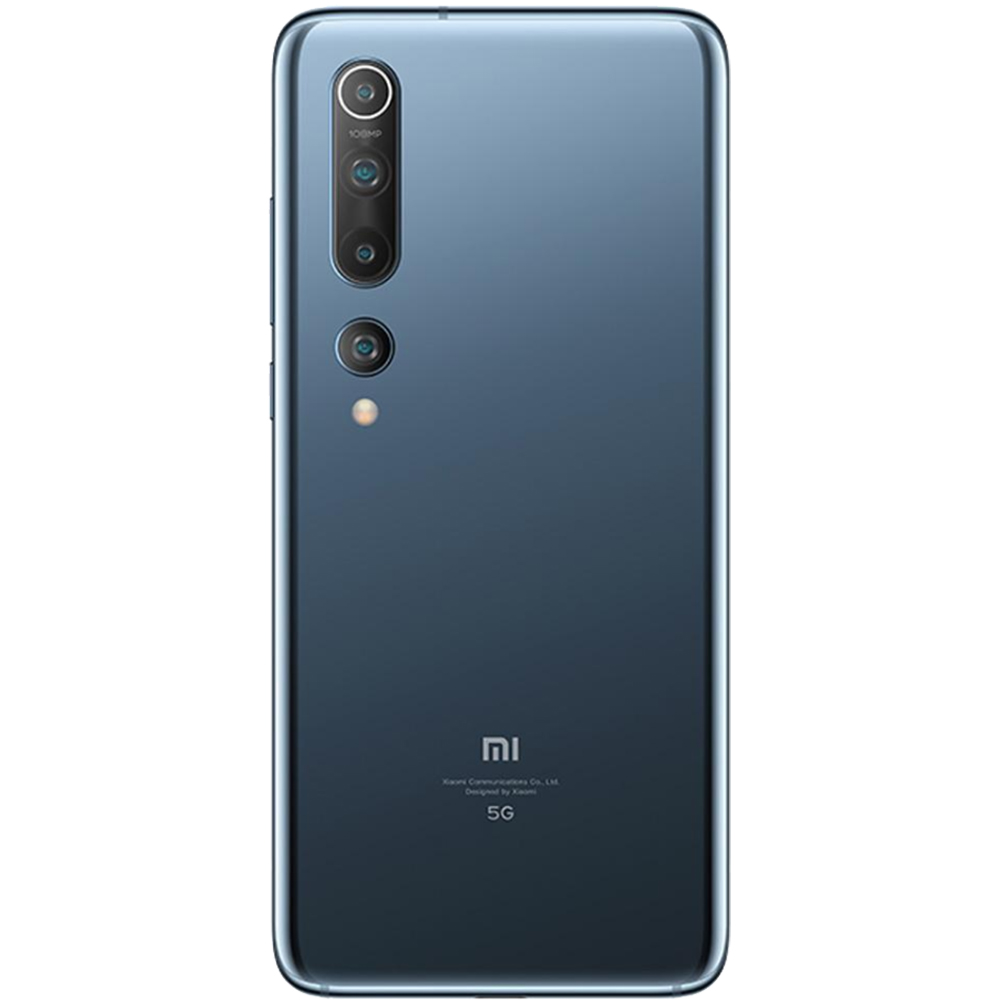 Mi 10 128GB 5G Gri Twilight Grey 8GB RAM