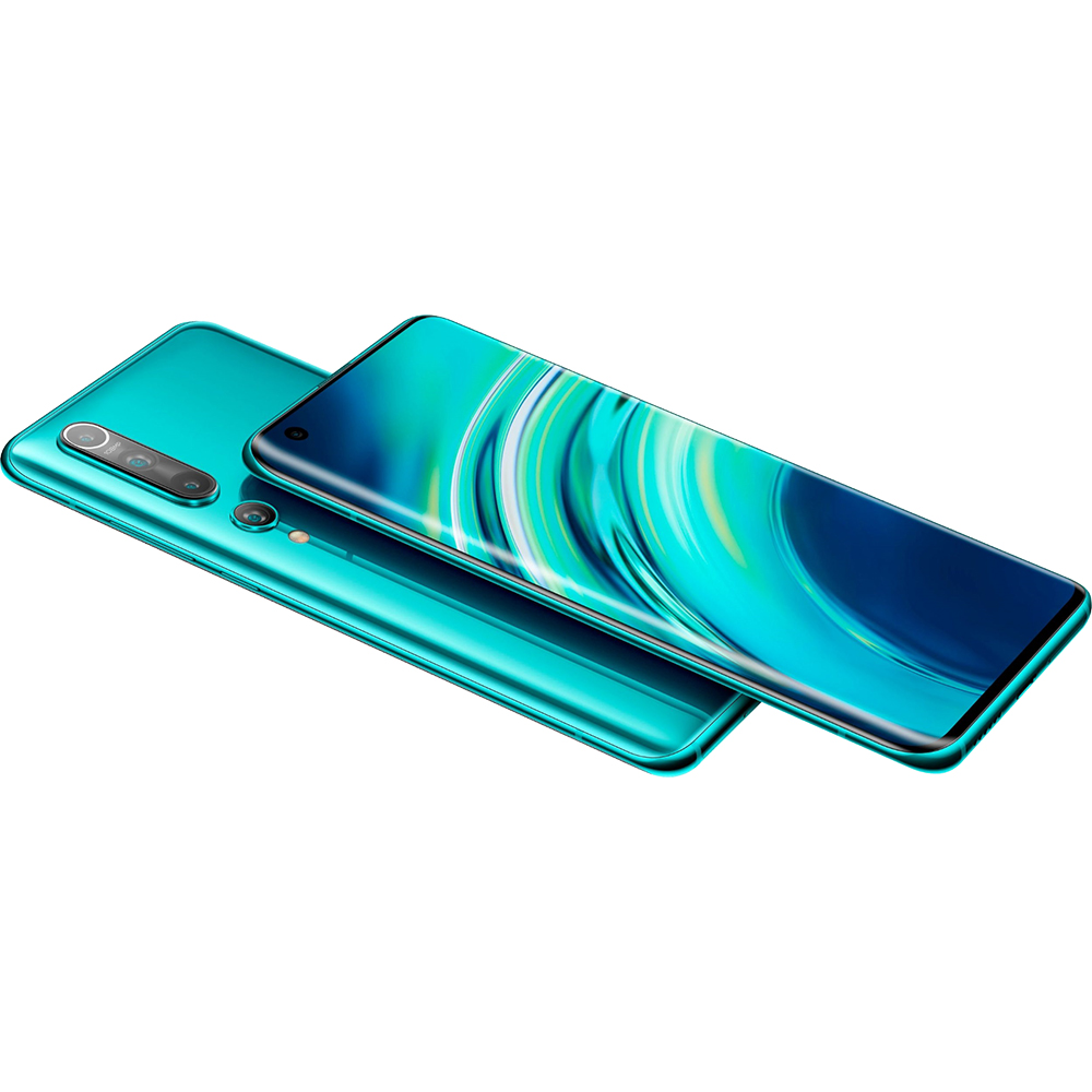Mi 10 Dual Sim Fizic 256GB 5G Verde Coral 8GB RAM