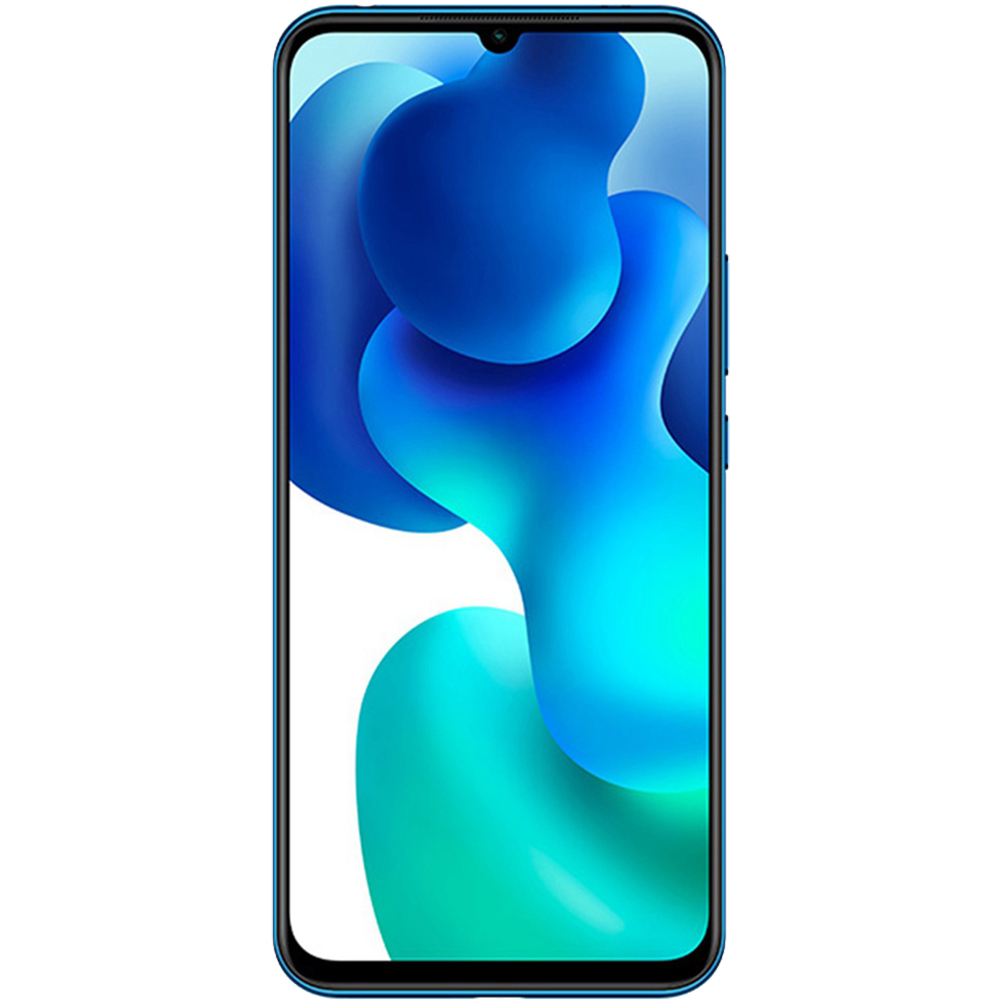 Mi 10 Lite Dual Sim Fizic 128GB 5G Albastru Aurora Blue 6GB RAM