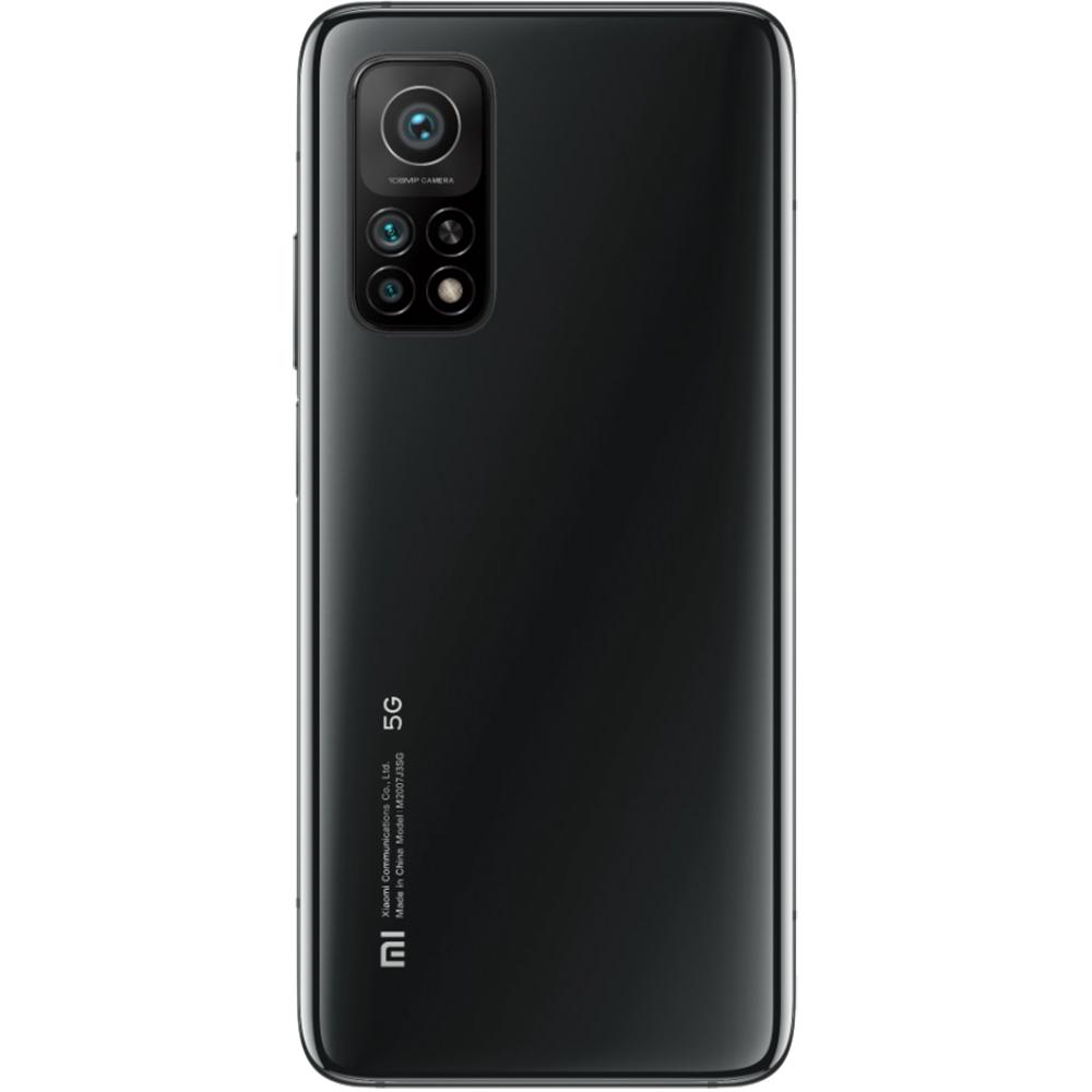 Mi 10T Dual Sim Fizic 128GB 5G Negru 8GB RAM