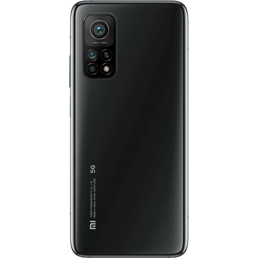 Mi 10T Pro Dual Sim Fizic 128GB 5G Negru 8GB RAM