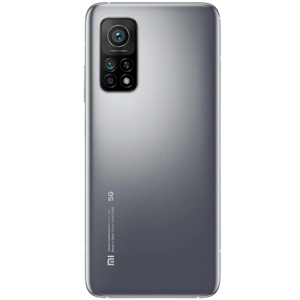 Mi 10T Pro Dual Sim Fizic 256GB 5G Argintiu Lunar Silver 8GB RAM
