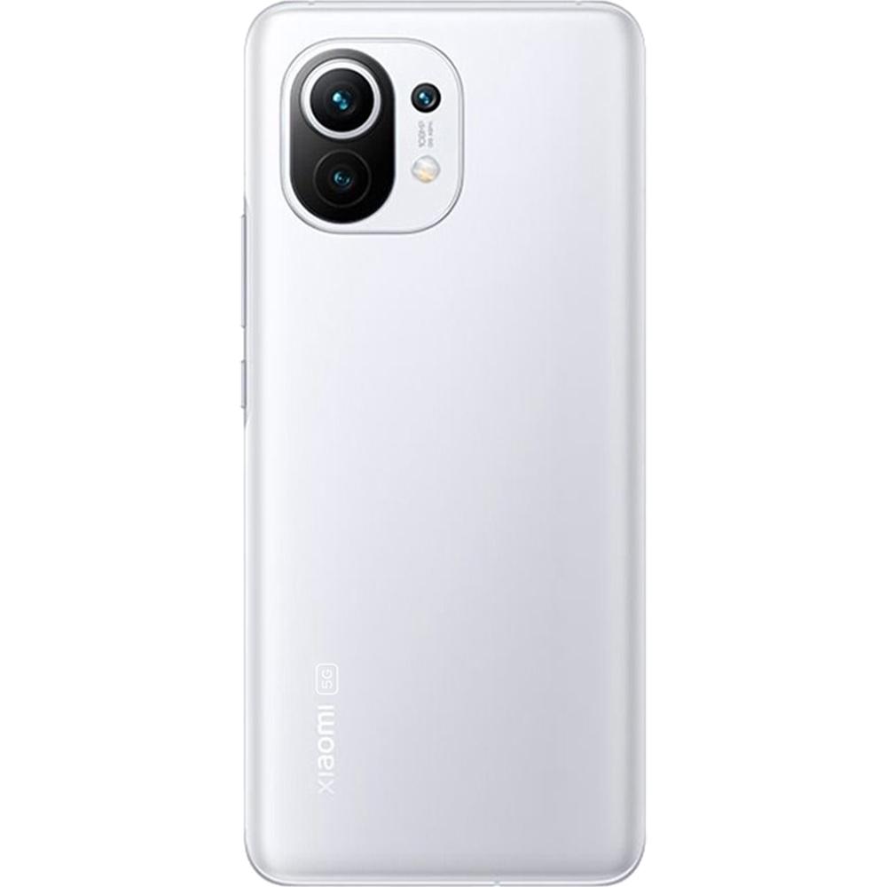 Mi 11 Dual Sim Fizic 256GB 5G Alb 8GB RAM