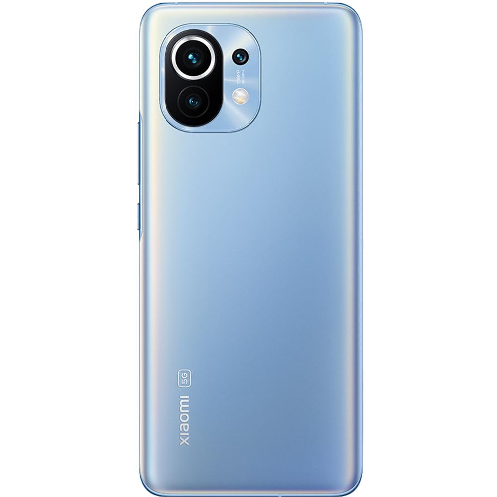 Mi 11 Dual Sim Fizic 256GB 5G Albastru 8GB RAM