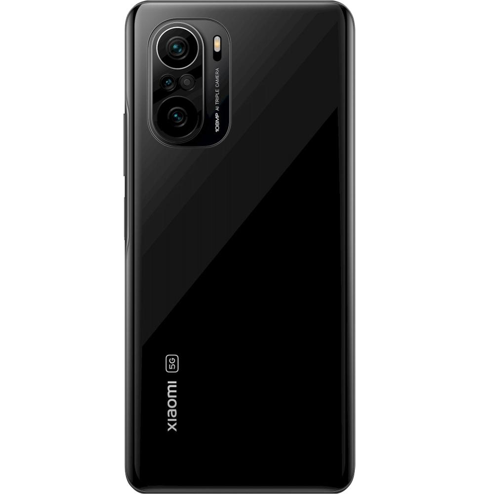 Mi 11i Dual Sim Fizic 256GB 5G Negru Cosmic Black 8GB RAM