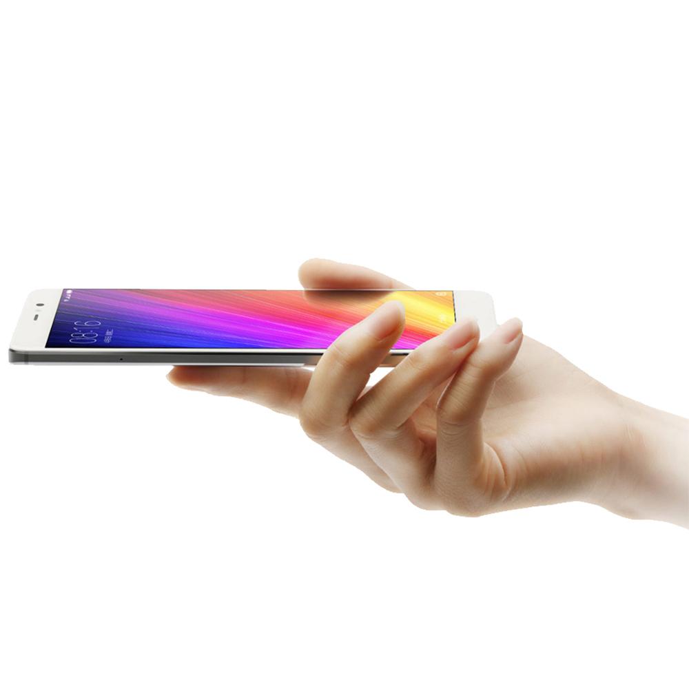 Mi 5s Plus Dual Sim Fizic 64GB LTE 4G Alb Argintiu 4GB RAM