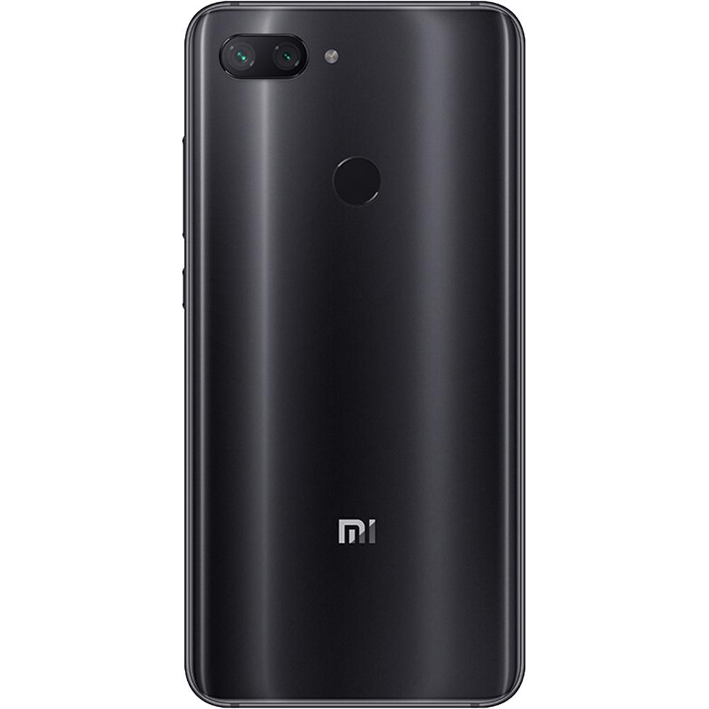 Mi 8 Lite Dual Sim Fizic 64GB LTE 4G Gri 6GB RAM