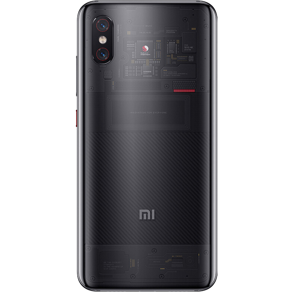 Mi 8 Pro Dual Sim 128GB LTE 4G Argintiu 8GB RAM