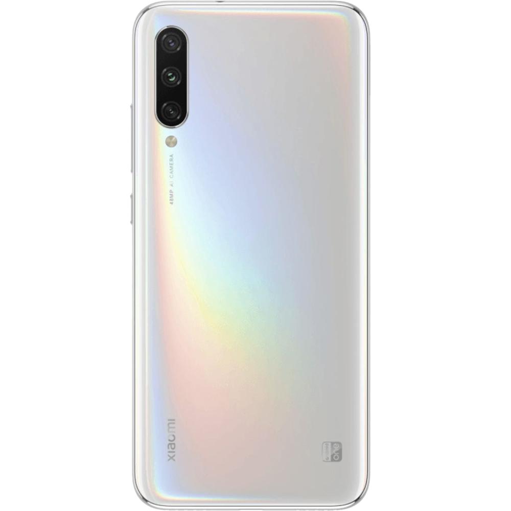 Mi 9 Lite Dual Sim Fizic 128GB LTE 4G Alb Pearl 6GB RAM