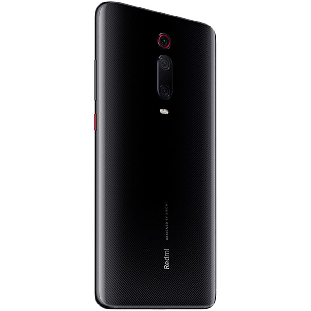 Redmi K20/ Mi 9T Dual Sim Fizic 64GB LTE 4G Negru 6GB RAM
