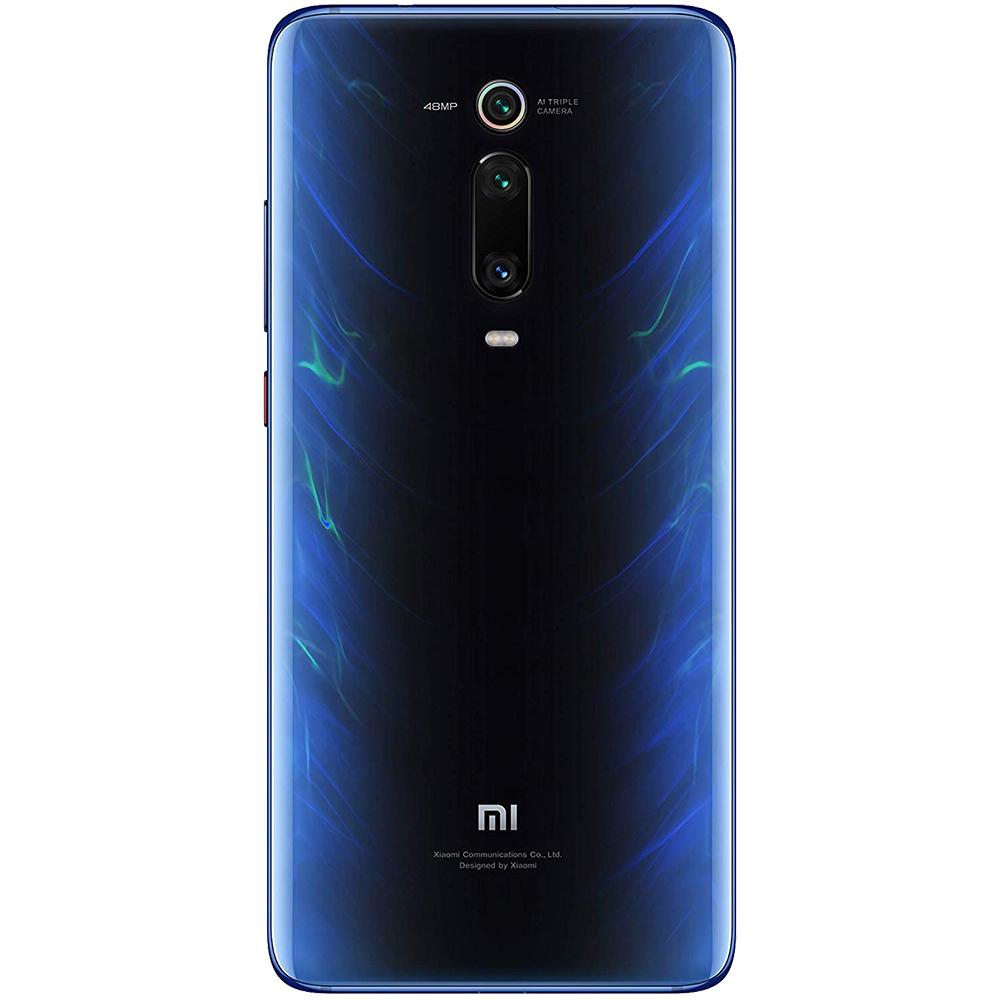 Mi 9T Pro  Dual Sim 128GB LTE 4G Albastru  6GB RAM