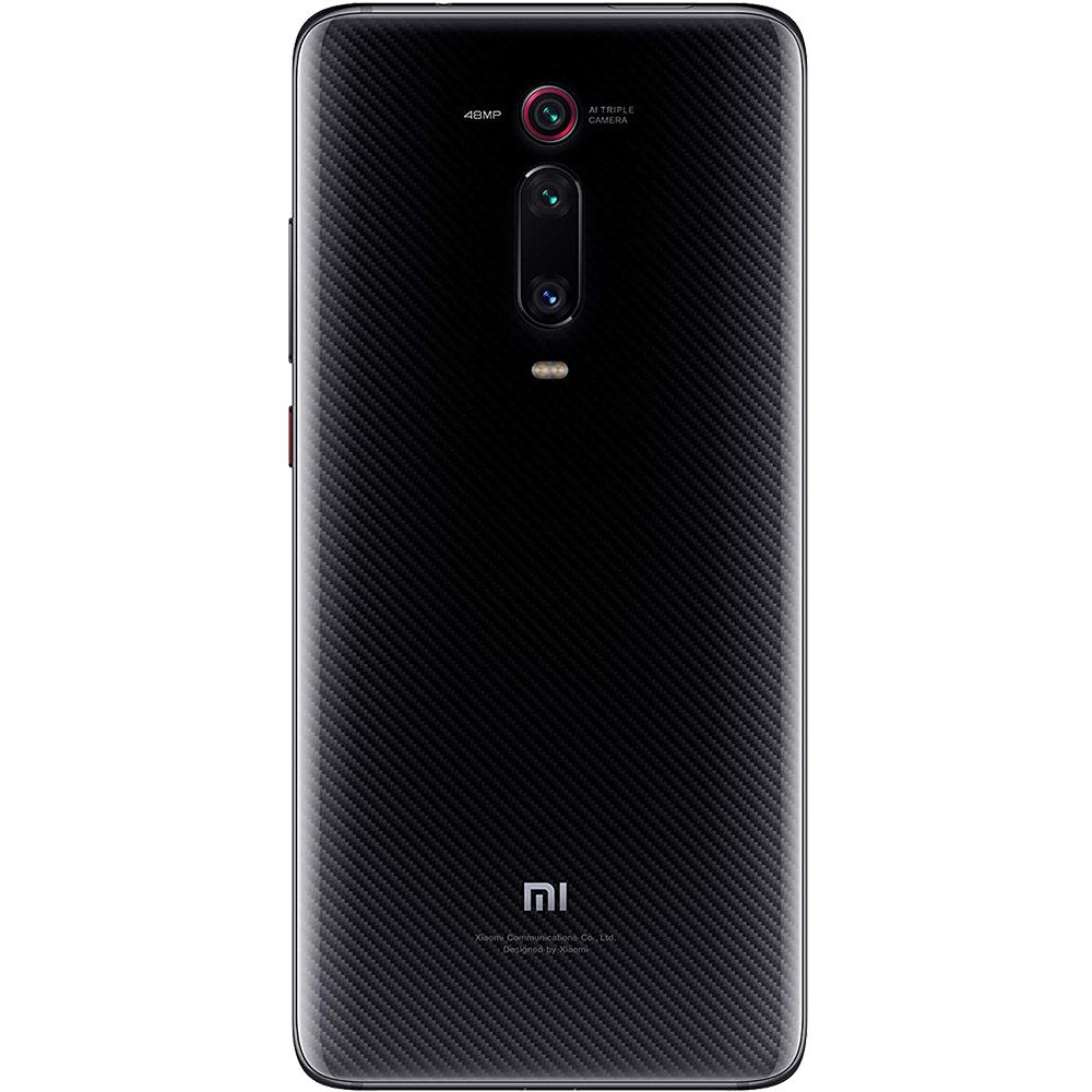 Mi 9T Pro  Dual Sim 128GB LTE 4G Negru  6GB RAM