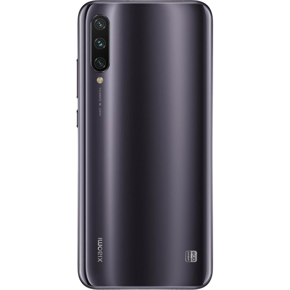 Mi A3 Dual Sim 128GB LTE 4G Gri 4GB RAM