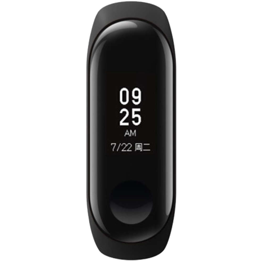 Mi Band 3 NFC Edition  Negru