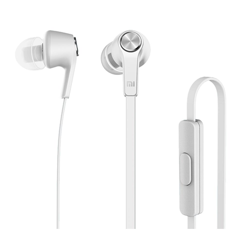 Casti Audio Mi Basic In Ear Argintiu