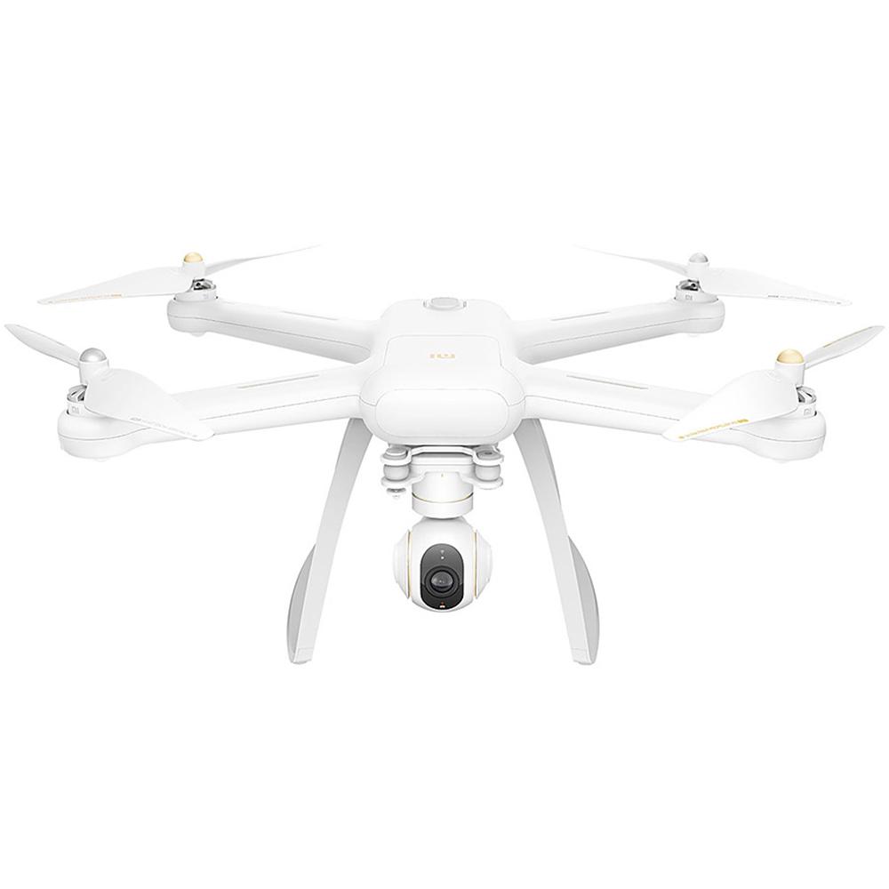 Mi Drone Drona 4K/1080P Alb