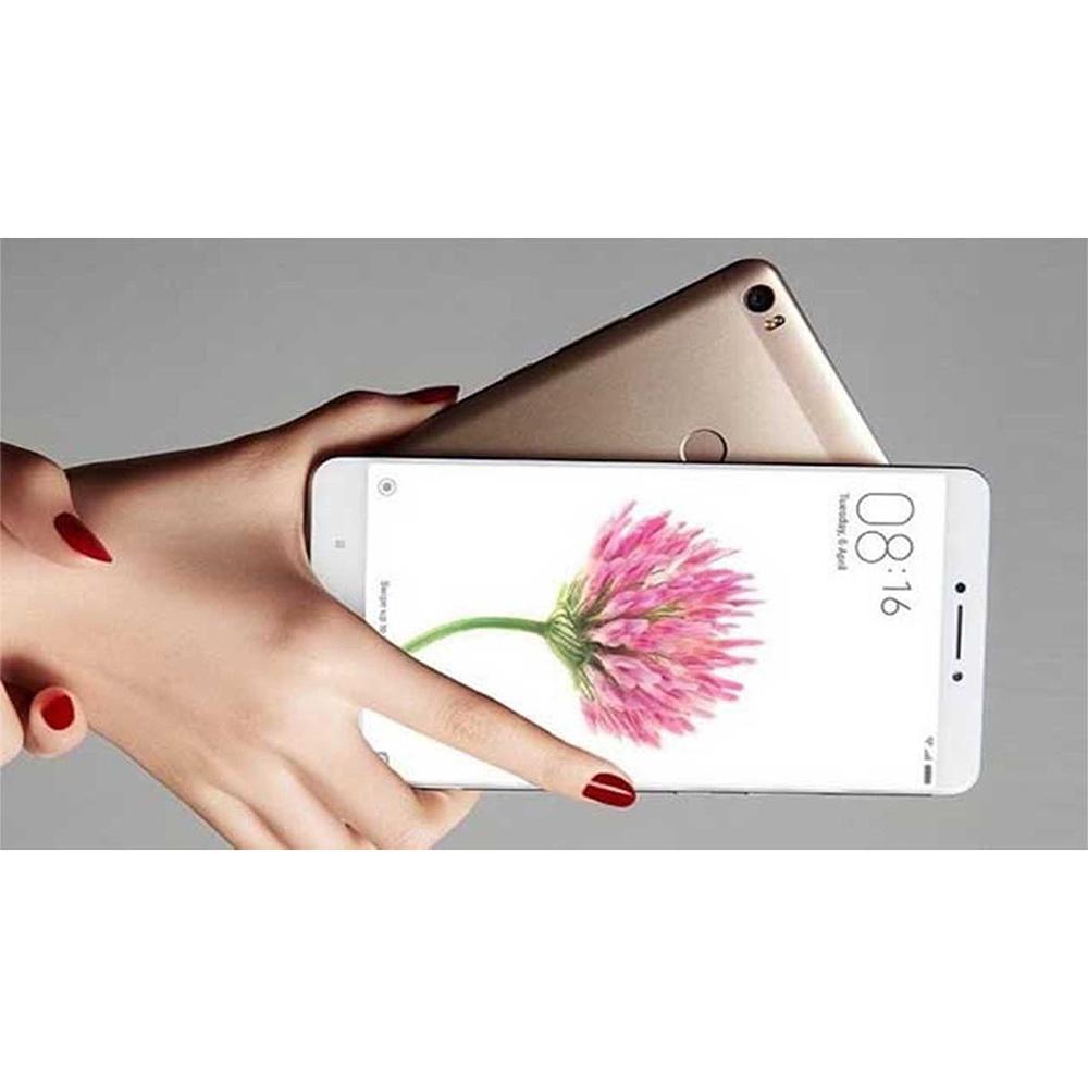Mi Max 2 Dual Sim 64GB LTE 4G Auriu 4GB RAM