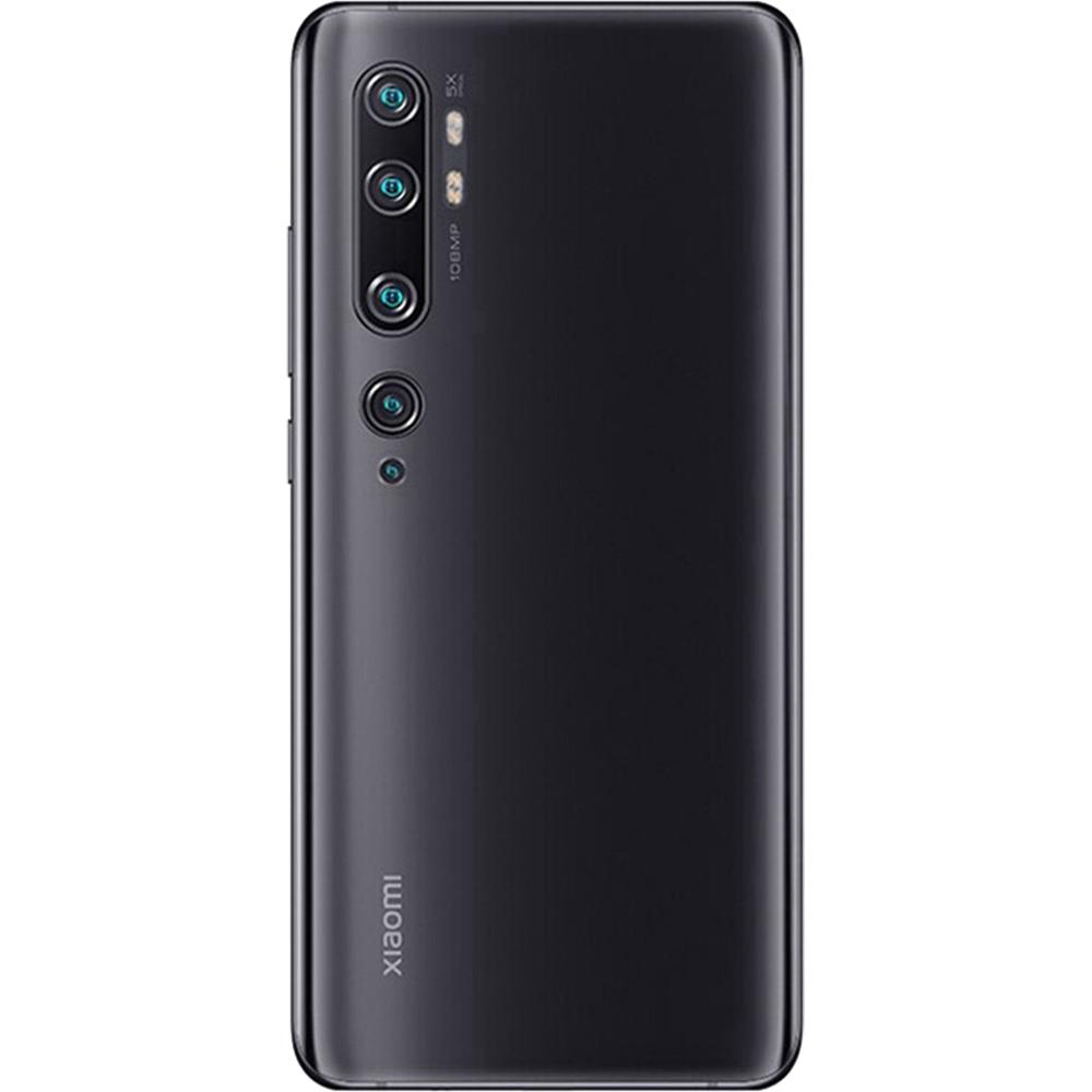 Mi Note 10 Dual Sim Fizic 128GB LTE 4G Negru Midnight 6GB RAM