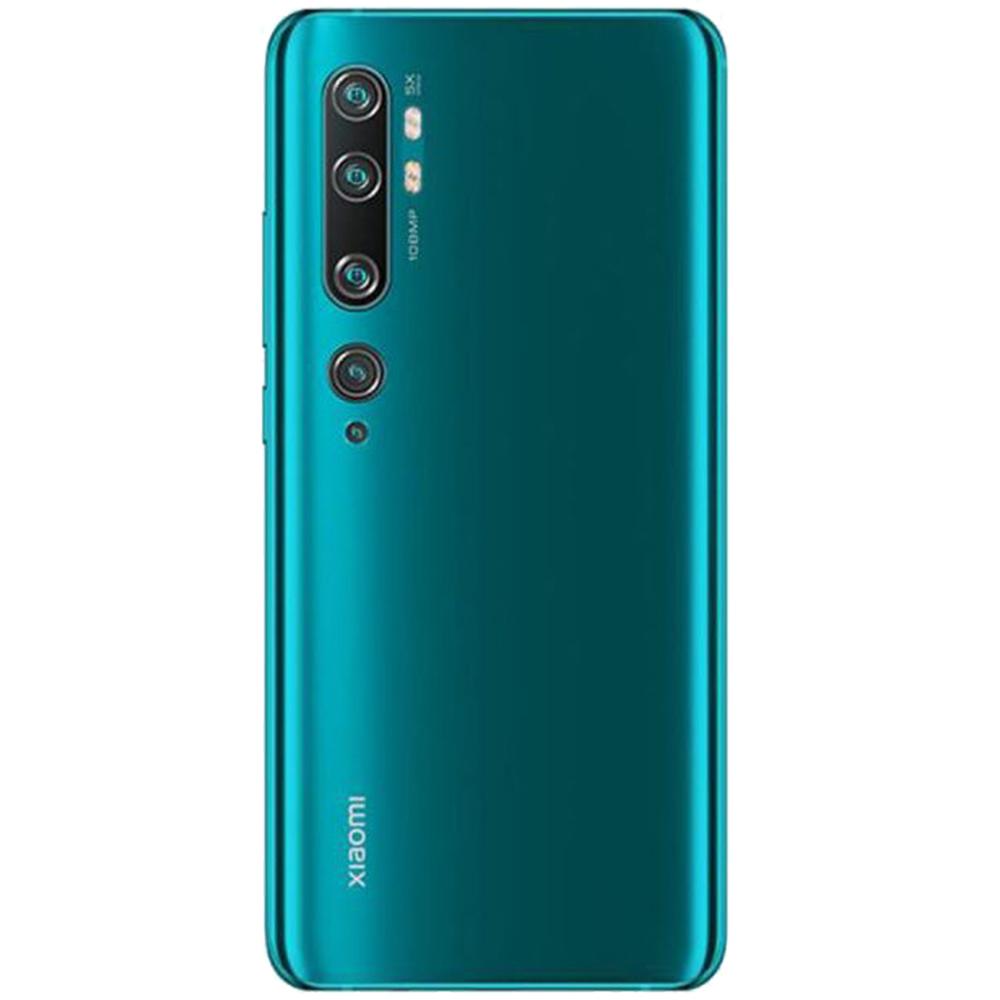 Mi Note 10 Dual Sim Fizic 128GB LTE 4G Verde Aurora 6GB RAM