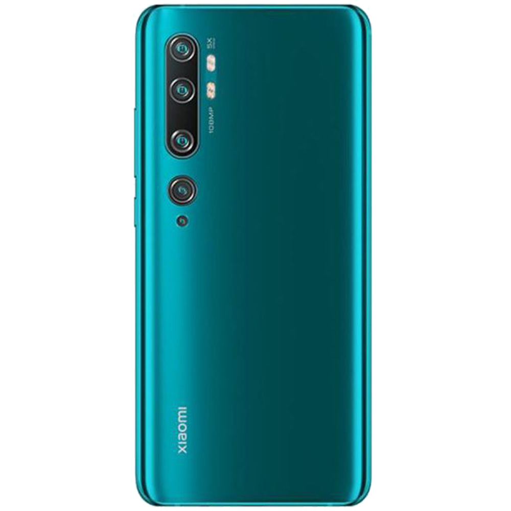 Mi Note 10 Pro Dual Sim Fizic 256GB LTE 4G Verde 8GB RAM