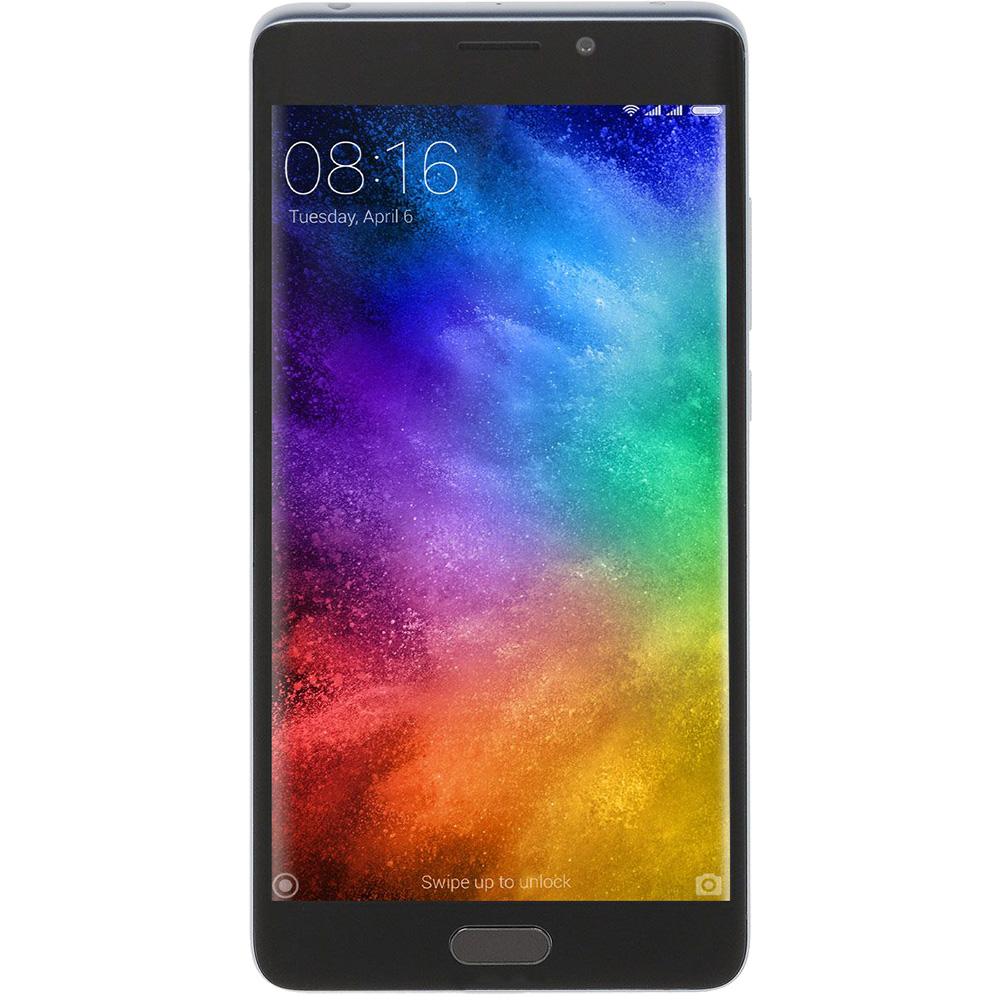 Mi Note 2 Dual Sim 64GB LTE 4G Negru Argintiu 4GB RAM