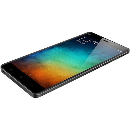 Mi Note Dual Sim 16GB LTE 4G Negru 3GB RAM