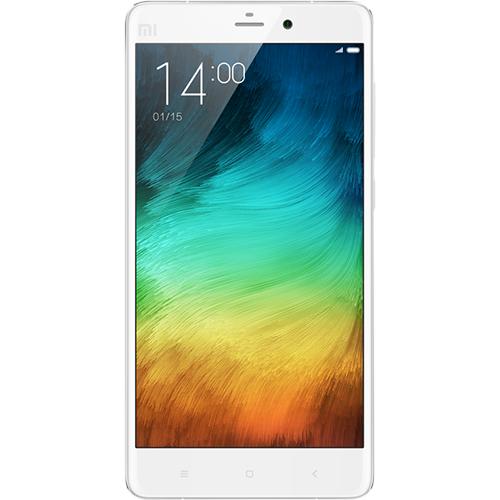 Mi Note Dual Sim 64GB LTE 4G Alb 3GB RAM