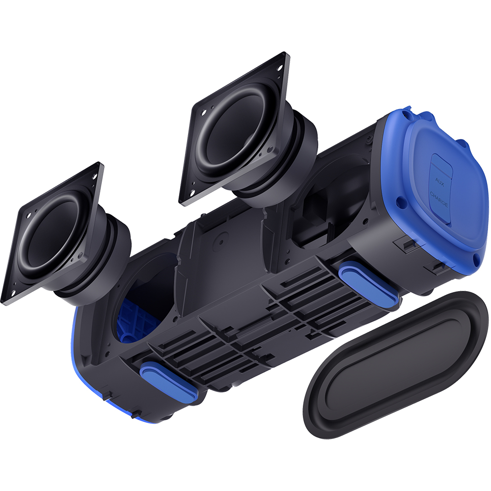 Mi Portable Bluetooth Speaker (16W) Albastru