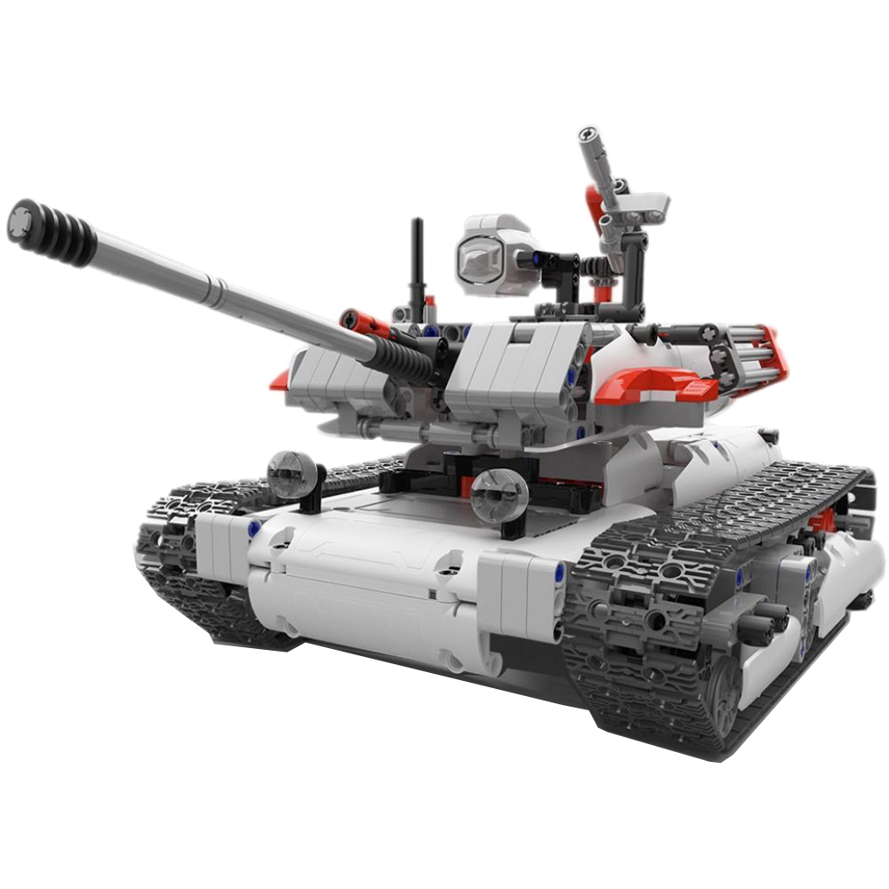 Mi Robot Rover