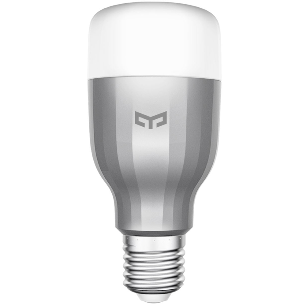 Mi Yeelight Bec Led Inteligent Multicolor