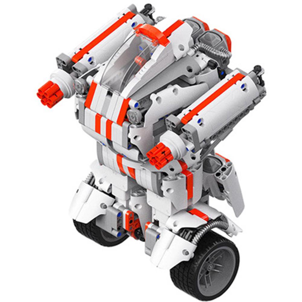 Mitu Bunny Builder Toyblock Robot