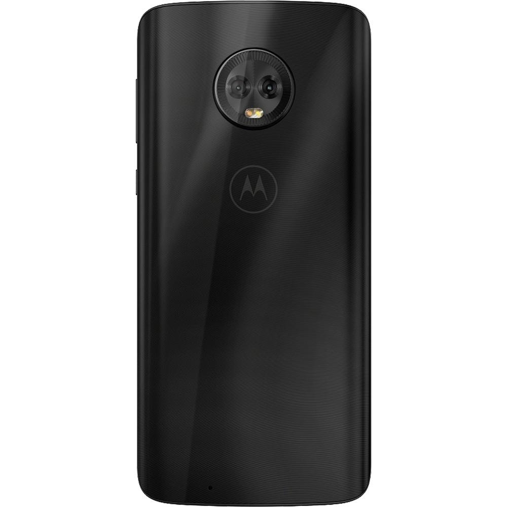 Moto E5  Dual Sim 16GB LTE 4G Negru