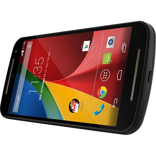 Moto G2 Dual Sim 8GB Negru