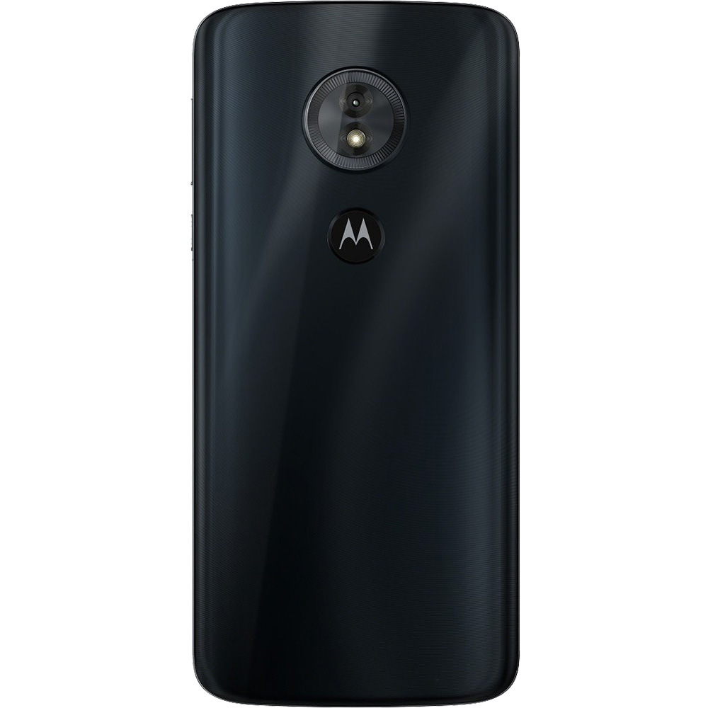 Moto G6 Dual Sim Fizic 64GB LTE 4G Albastru 4GB RAM
