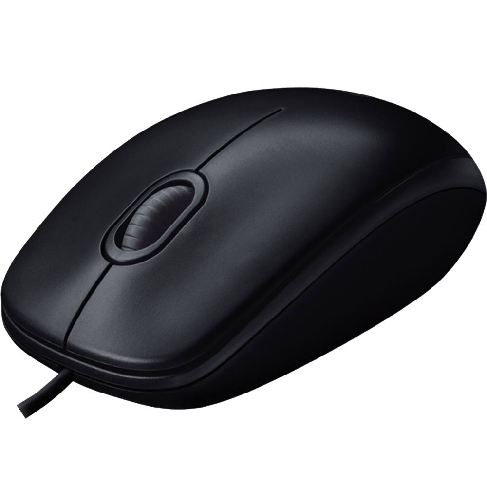 Mouse Bluetooth M100R Negru