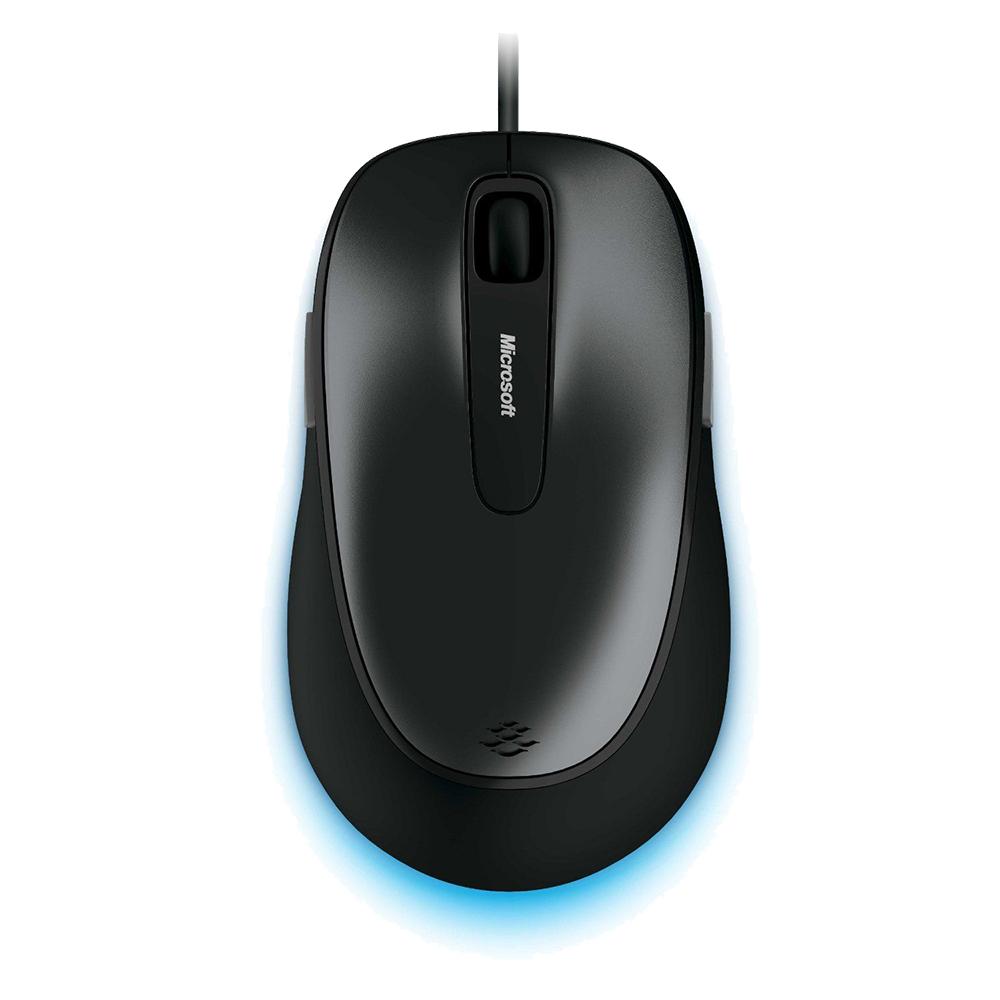 Mouse Cu Fir Comfort 4500 Negru