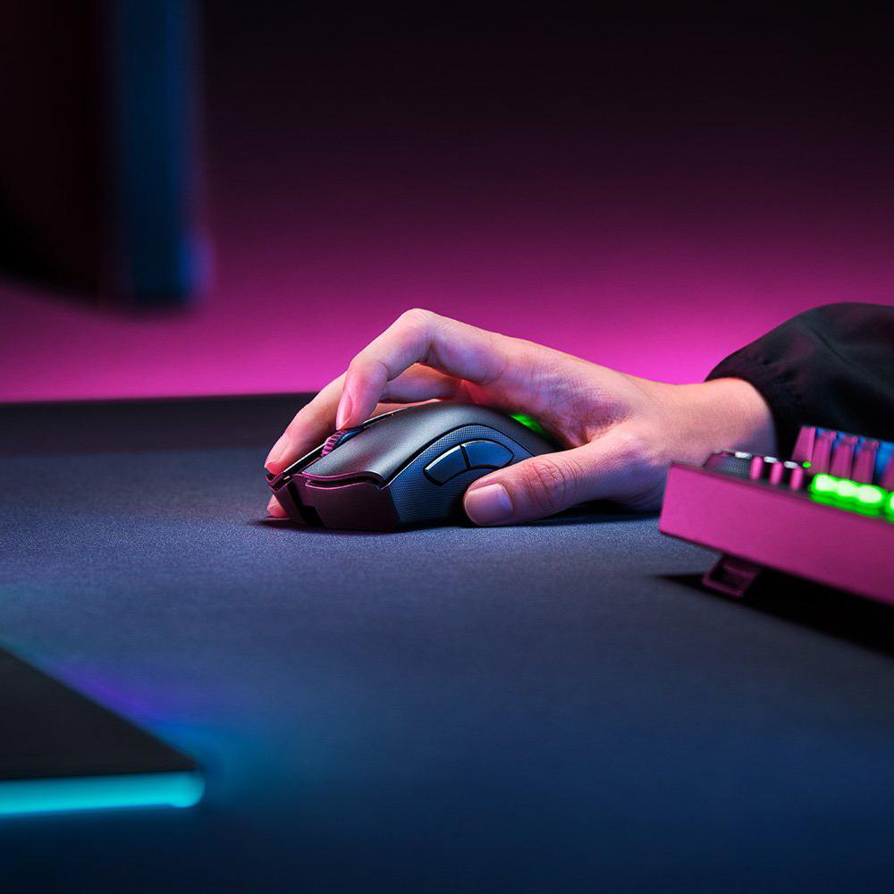 Mouse Deathadder V2 Pro Gaming