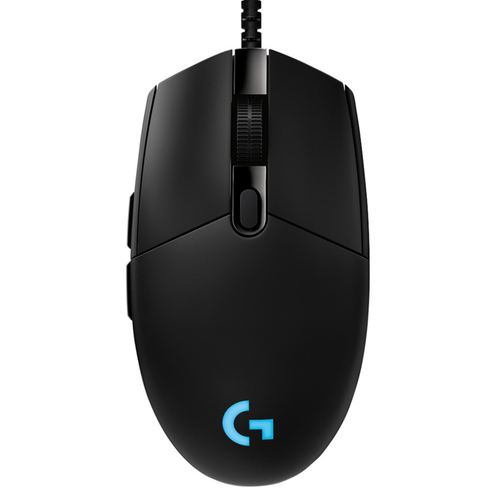 Mouse Gaming G PRO Wired