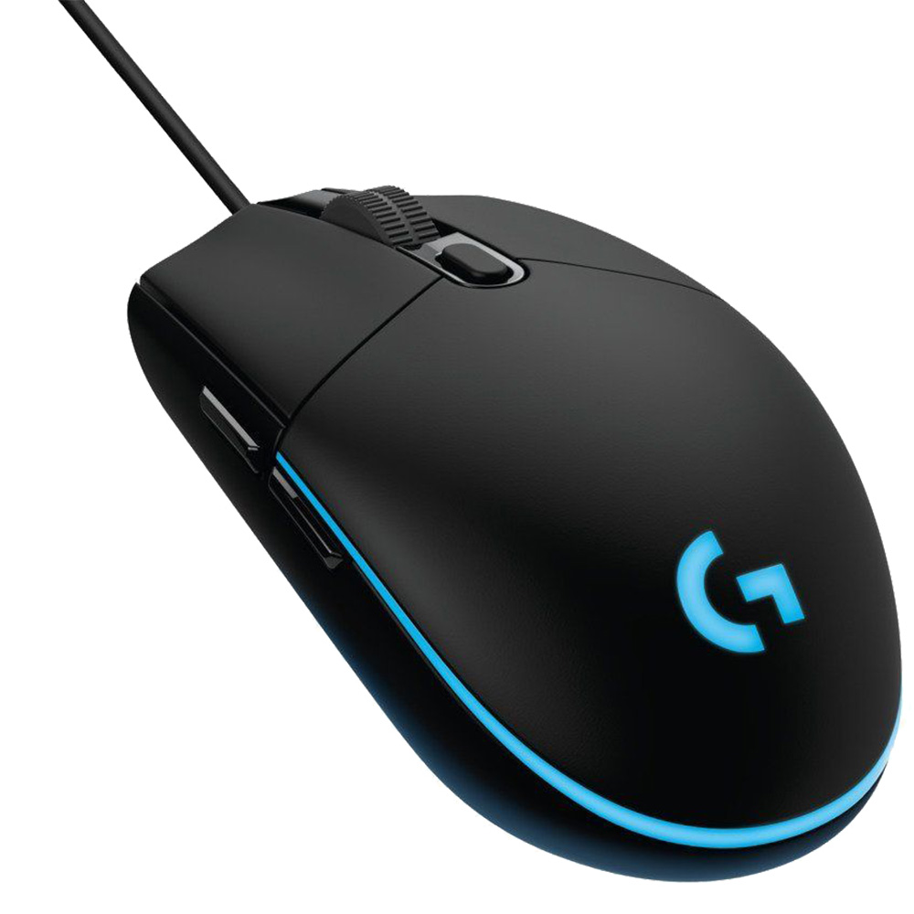 Mouse Gaming G102  Negru