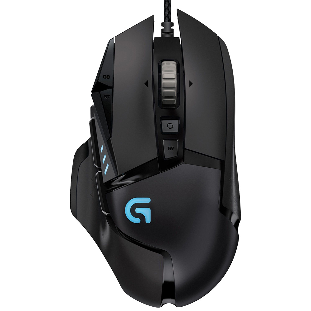 Mouse Gaming G502 RGB Tunable Negru