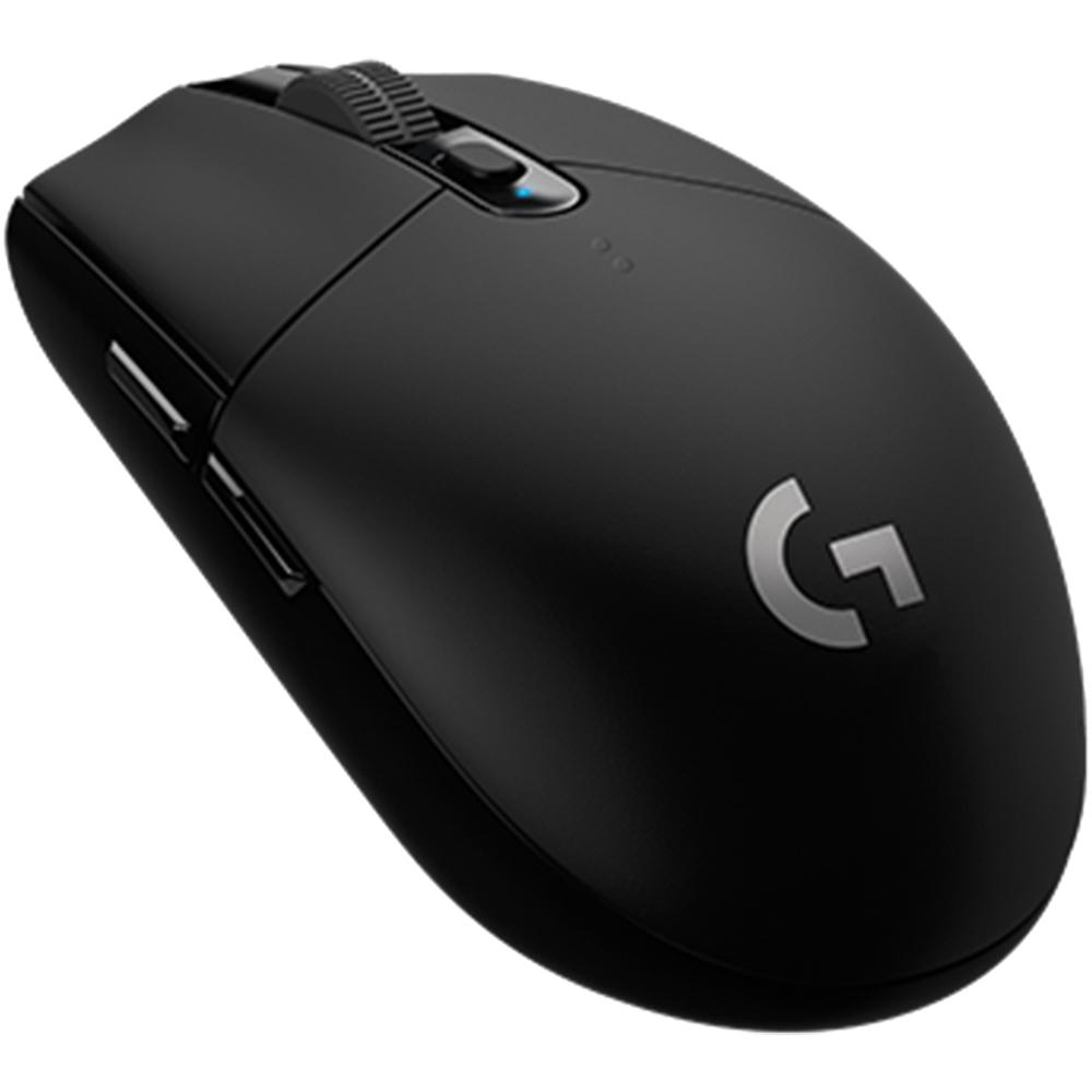 Mouse Lightspeed G304 Wireless Negru