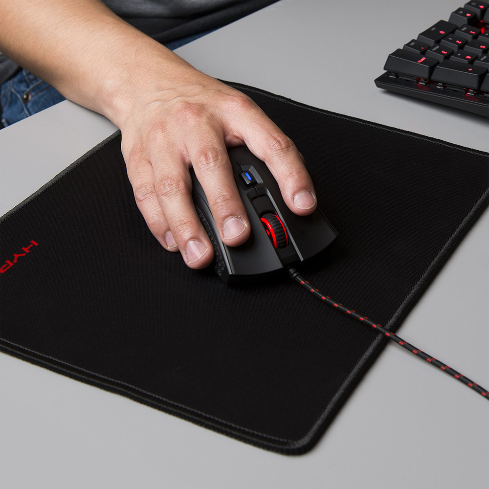 Mouse Pad Fury S Pro Gaming 290 x 240