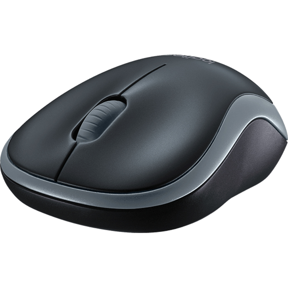 Mouse Wireless M185 Gri