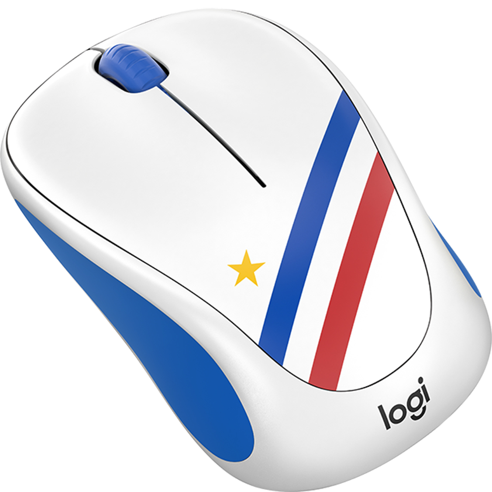 Mouse Wireless M238 France